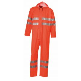 Elka Europe high-vis coverall 078000R