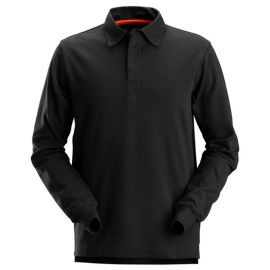 Snickers  Rugbyshirt 2612