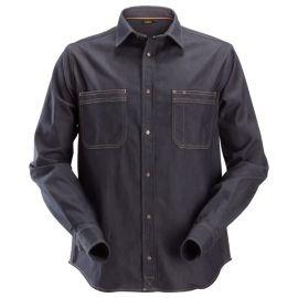 Snickers AllroundWork, Denim Shirt 8555