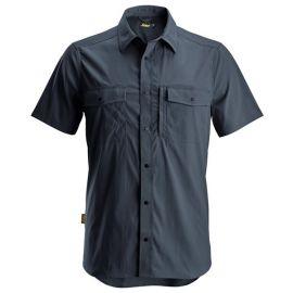 Snickers LiteWork, Shirt met Korte Mouwen 8520