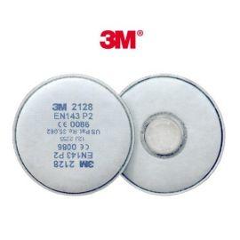 3M stofdeeltjesfilter 2128