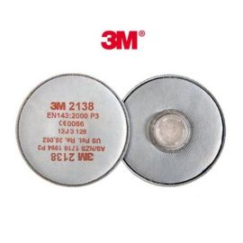 3M stofdeeltjesfilter 2138