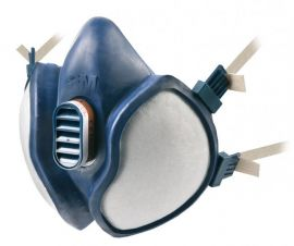 3M (stof)masker 4255