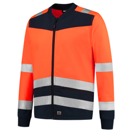 Tricorp Softshell High Vis Bicolor 403021