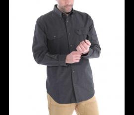 Carhartt Fort Solid Long-Sleeve Shirt