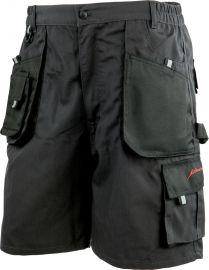 Albatros Allround Black Shorts 286280