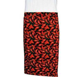 Chaud Devant Chili Pepper sloof