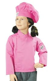 Chaud Devant Kids roze koksbuis