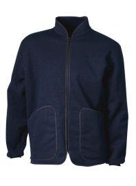 Elka Fible Pile Jacket