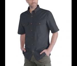 Carhartt Fort Solid Short-Sleeve Shirt