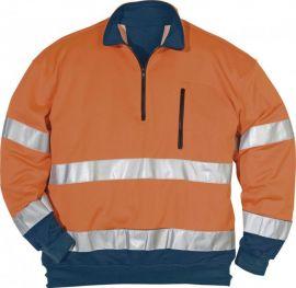 Fristads 728 Hi-vis Sweater