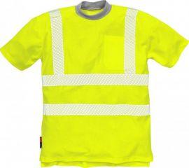 Fristads 7407 Hi-vis T-shirt
