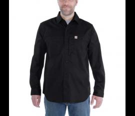 Carhartt Rugged Professional Long-Sleeve Work Shirt