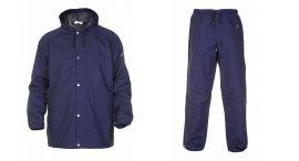 Regenkleding set Hydrowear simply no sweat Navy ( Basic pakket)